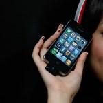 Már gyártják a fapados iPhone-t