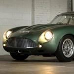 4 milliárd forintot is érhet ez az 53 éves Aston Martin