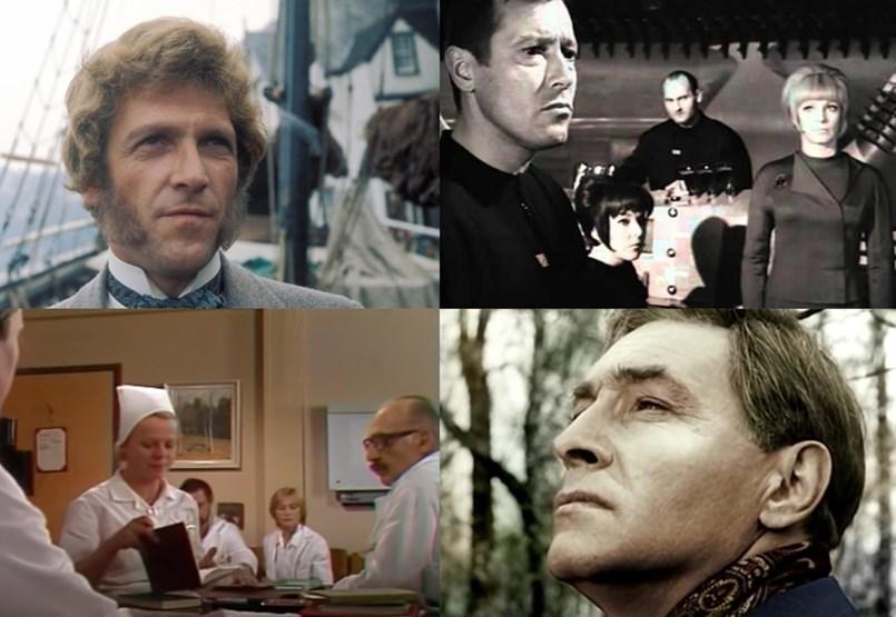 Onedin család, Kórház a város szélén, Stirlicz – a Netflix előtt is voltak sorozatok