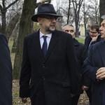 Visszaszóltak a románok a kétszínű diplomáciáról értekező Orbánnak