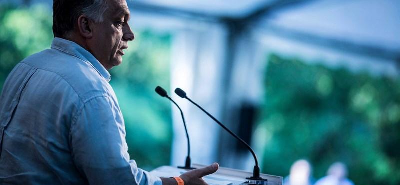 Orbán hírszerzési központja nem hallgathat le senkit, nagy kérdés, mire kell