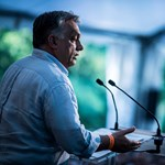 """""""Harc, háború, baj"""" – nagyot változott Orbán szóhasználata 1999 óta"""