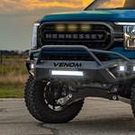 Sportkocsiként lő ki a hegyomlás méretű új Ford