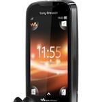Két új Sony Ericsson mobil, amelyek a Facebookon debütáltak!