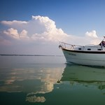 Giró-Szász jachtja a kormány egyik fő reklámosánál épült