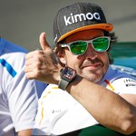 Fernando Alonso visszavonul