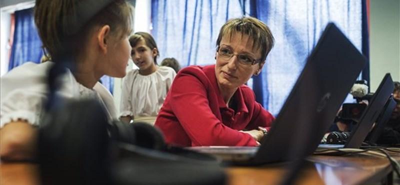 Legközelebb már nem lehet a számítógépre fogni a PISA-eredményeket?