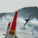 Tarlósék szerint még nem biztos a Red Bull Air Race helyszíne, de a szervezők már a Parlamenttel reklámoznak