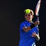 Roland Garros: Piros Zsombor párosban bejutott a döntőbe