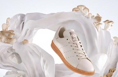Gombából készít cipőt az Adidas