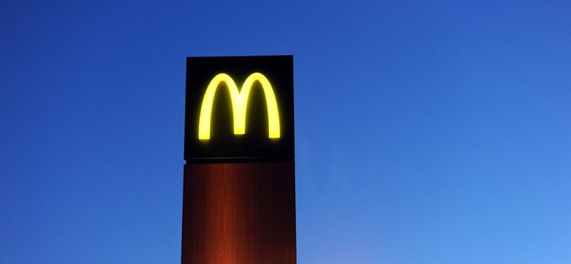 Áttervezik Mr. McDonald's-ot