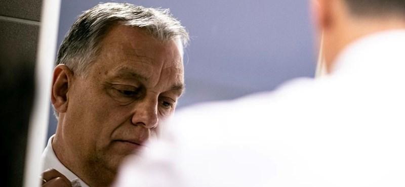 Orbán a Zöld-foki Köztársaságba utazik