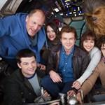 Kiderült, mit láthatuk majd biztosan a Han Solo-filmben