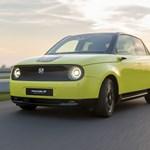 200 kilométeres hatótávú és 8 millió forintos a Honda cuki villanyautója