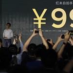 Intelligens rizsfőző, mérleg és telefon - bejött az élet a Xiaominak
