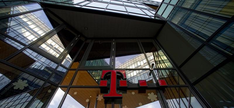Egy napra felfüggesztik a Magyar Telekom tőzsdei kereskedését