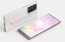 Ütős kamera kerülhet a Samsung nyári csúcstelefonjába