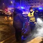 Alkotmányellenesen bírságolták vagyonokra a kijárási tilalom megsértőit Romániában