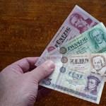 """A valutauniót még cáfolják, de az emberek már szabadulnak az NDK-márkától – """"Eljött a paradicsom"""", 1990. március 2."""