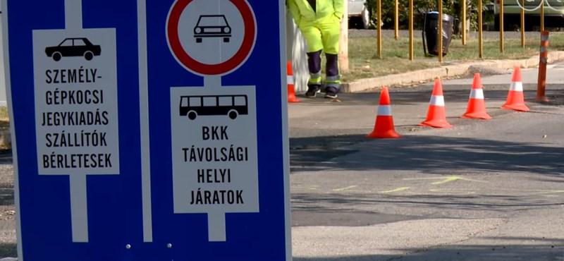 Vélhetően a kórházaknál a legdrágább parkolni ma Magyarországon