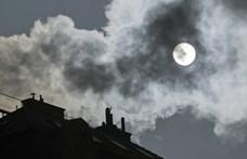 Egerben és Putnokon veszélyes a levegő
