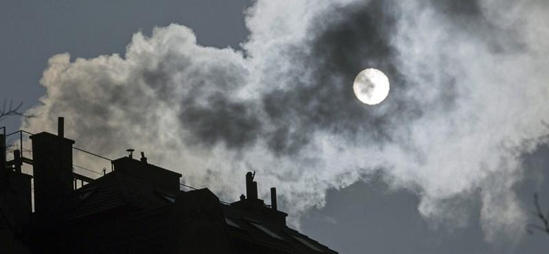 Sokkolta a kutatókat, hogy 20 hónapot vesz el a gyerekek életéből a légszennyezés