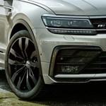A Volkswagen sportosabbá tette a Tiguant
