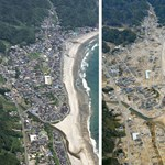Ilyen volt, ilyen lett: így néz ki Fukusima az évfordulón - Nagyítás-fotógaléria