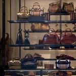 Felhagy megmaradt termékeinek elégetésével a Burberry