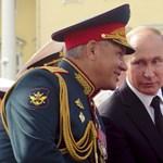 Putyin hiperszónikus nukleáris támadófegyverekkel és atomdrónokkal riogat