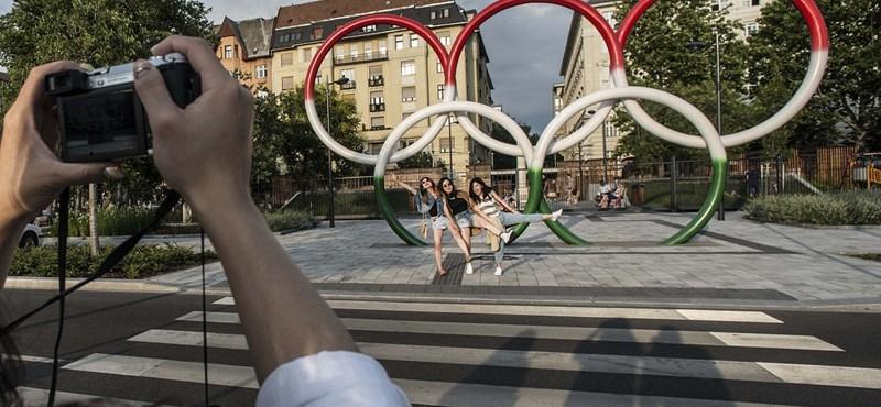 Még kiszór az állam egymilliárdot az olimpiai pályázatra