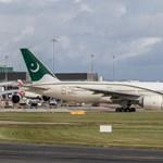 Lezuhant egy pakisztáni utasszállító