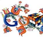 Képek: így néz ki Magyarország legjobb Google-logója