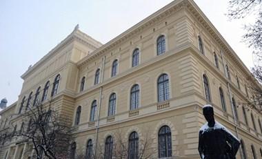 A Szegedi Tudományegyetemre felvételiztek? Ennyien kerülhetnek be idén a képzésekre