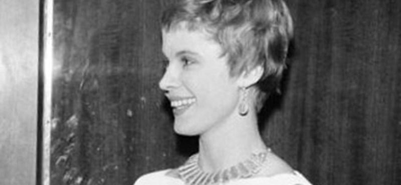 Meghalt a Bergman-filmek ikonikus arca, Bibi Andersson
