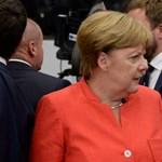 Merkel Orbánnak is üzent: ha nincs szolidaritás, nincs EU-támogatás