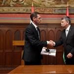 És akkor Varga Mihály elfelejtette, hogy Orbán válságot ígért