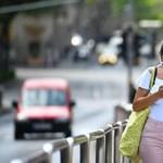 Ipsos: a népesség 87 százaléka visel maszkot