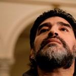 Maradona meztelenül fut, ha aranyérmet nyernek