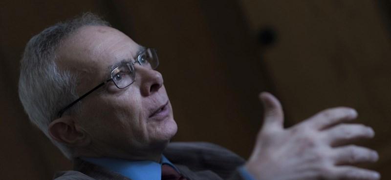 Bod Péter Ákos: A kormány kiadásainak egy része bicskanyitogató urizálás