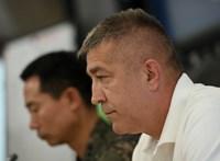 Altábornagy lett a TEK főigazgatója is