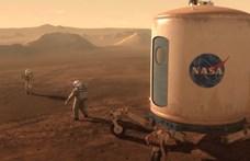 Kijött egy új videó a NASA-tól, és nem találunk rá szavakat