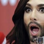 Conchita Wurst drasztikusan stílust váltott