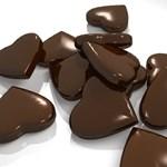 A csokoládé több antioxidánst tartalmaz, mint sok gyümölcs