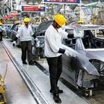 Egyetlen új autót sem adtak el a múlt hónapban az 1,36 milliárd lakosú Indiában