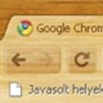 29 Google Chrome téma letöltése