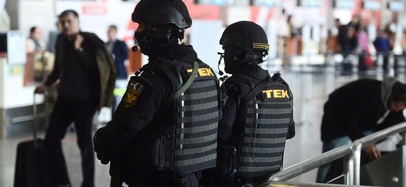 A kormány már felkészült egy terrortámadásra. És ön?