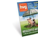 HVG: A burzsoázia indiszkrét bája