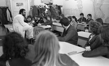 """""""Visszakerültek"""" a NAT-ból eltűnt szerzők: így fog kinézni a magyaróra a középiskolákban"""