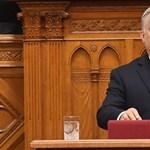 """Orbán Viktornak itt a karácsony: """"Mi vagyunk a néppárt"""""""